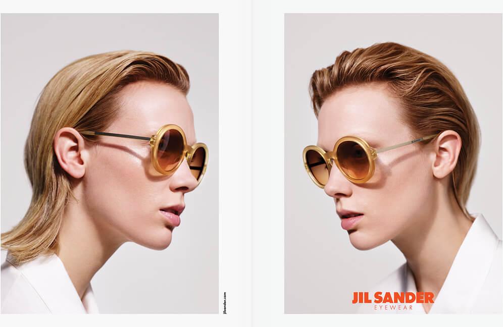 Jil Sander Eyewear