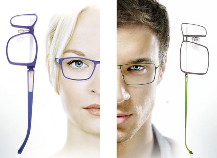 Lightec Optical Frames