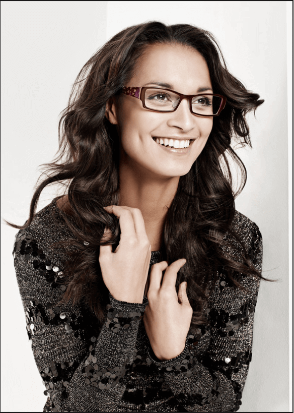 Prodesign Optical Frames
